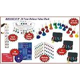 20 Note KidsPlay Handbell Set Deluxe Value Package