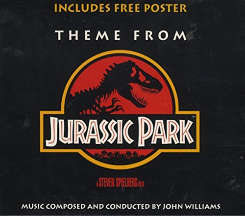 Theme from Jurassic Park By John Williams (Composer) (0001-01-01) Jurassic Park Composer