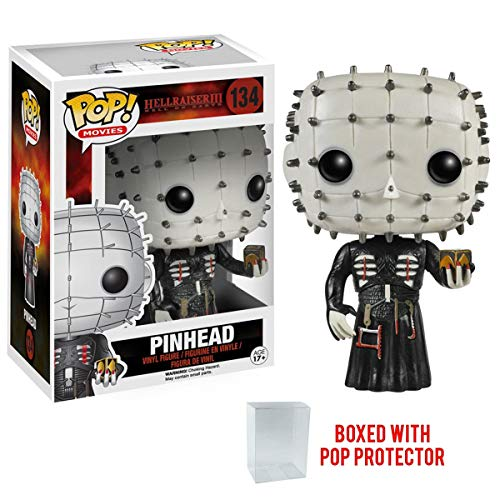 Funko Pop! Movies: Hellraiser III: Hell On Earth - Pinhead V