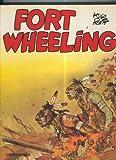 Fort Wheeling by Hugo Pratt front cover