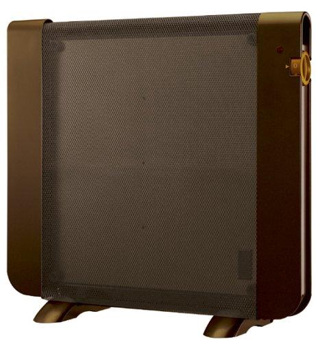 アピックス パネルヒーター ブラウン APH-204-BR B001DZEHIC