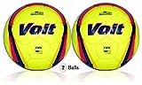 Voit Liga BBVA Bancomer (MX) official match ball(2 balls size 5) FIFA Quality Pro