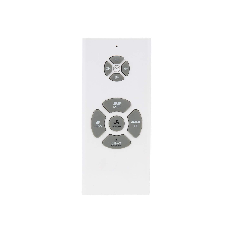 Ventilador de Techo LED Big Industrial 18W Plata Seleccionable Neutro-Fr/ío efectoLED