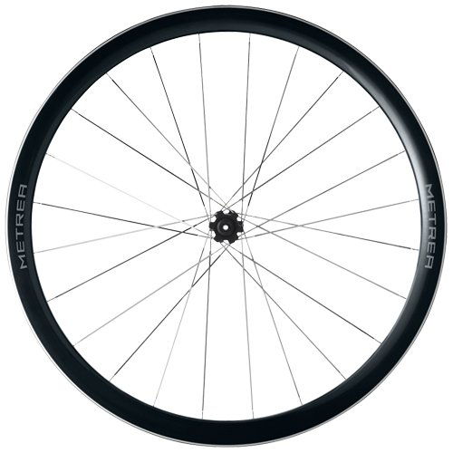 Shimano whu5000fd – Reifen, Einzige, Schwarz, Unisex