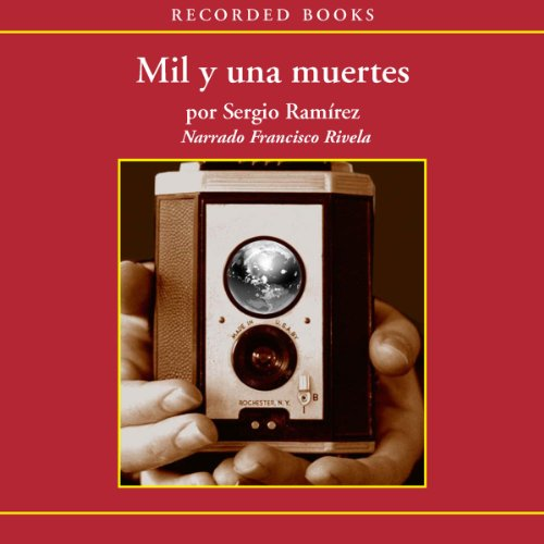 Mil y una muertes [A Thousand and One Dead (Texto Completo)] by Recorded Books