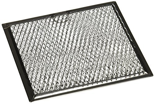 Genuine OEM WB02X11534 Grease Filter Microwave GE Kenmore New!, Model: WB02X11534, Outdoor/Garden Store, Repair & Hardware by Outdoor Gear & Hardware