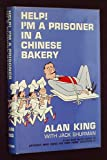 chinese bakery book - Help! I'm a prisoner in a Chinese bakery