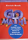 HMH Math, HOUGHTON MIFFLIN HARCOURT, 0547392230