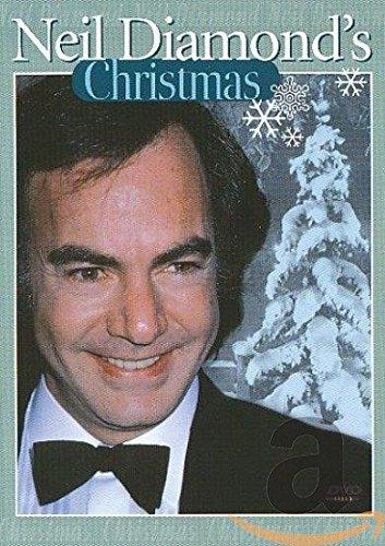 Neil Diamond's Christmas- DVD (Dvd Diamond Neil Christmas)