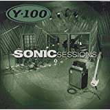 Sonic Sessions Volume 3
