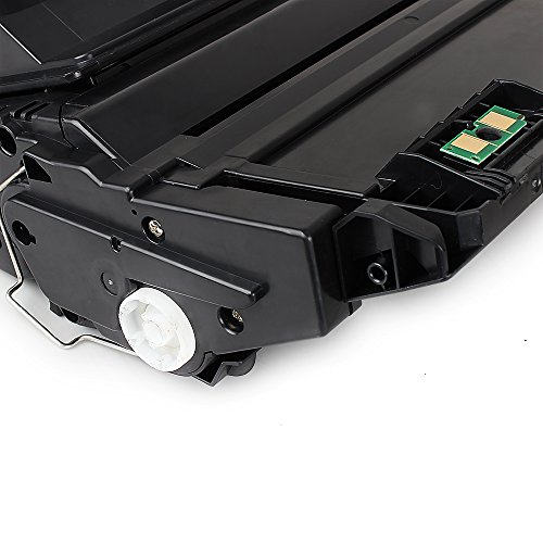 Cool Toner 3 Pack 27,000 Pages Compatible Toner Cartridge Replacement For HP 42X Q5942X Q1338A Q5942 Used For HP LaserJet 4200 4240 4250 4250TN 4250N 4250DTN 4300 4350 4345MFP 4350N 4350TN 4350DTN Photo #2
