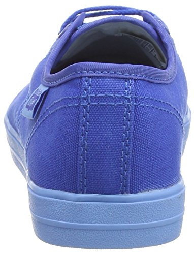 Strong Tiger Azul Blue Onitsuka Zapatillas de Blue Badminton Strong Unisex 4444 68 adulto deporte exterior Zzw7H