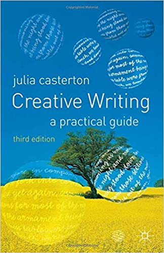 creative writing julia casterton