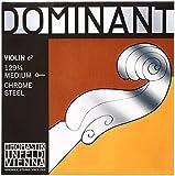 Thomastik-Infeld 129.13999999999999 Dominant Violin String, Single E String, 129, 1/4 Size, Chrome Steel, Ball End