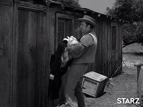 Ep 98 - Kitty's Injury (Kitty From Gunsmoke)