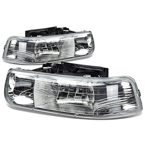 01 silverado headlight housing - 5