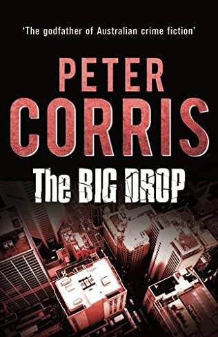book cover of The Big Drop