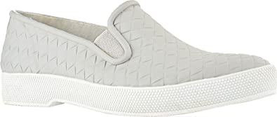Cougar Women's Swoon Woven Rubber Shoe,Light Grey Rubber,US ...