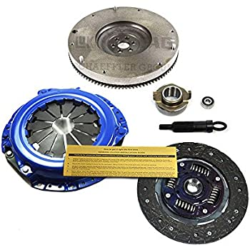 EFT STAGE 1 CLUTCH KIT+HD FLYWHEEL 1999-2000 CHEVROLET TRACKER 1.6L 4CYL