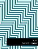 Bill Paying Ledger