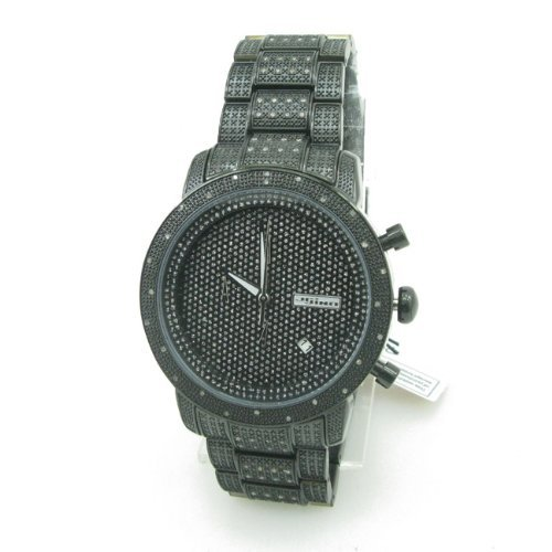 JoJino Mens Diamond Watch (1.05 ct.tw.) - MJ1001a by JoJino
