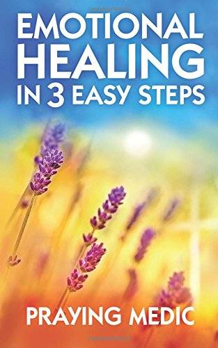 Download Emotional Healing in 3 Easy Steps pdf