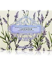 AAA Lavender Travel Set, 200 Milliliter