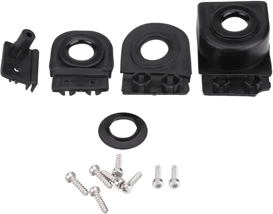TAKPART Front Headlight Adjusting Screw Kit Set 701941141A Compatible for Transporters T4