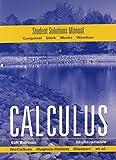 Calculus 9780470414132