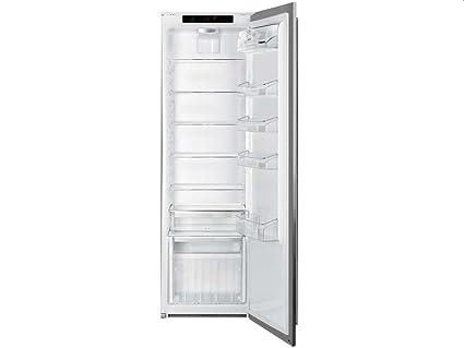 Smeg Kühlschrank Ohne Gefrierfach : Smeg ri rx einbau kühlschrank edelstahl vollraumkühlschrank