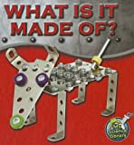 What Is It Made Of?, Amy Hansen, 1617417254