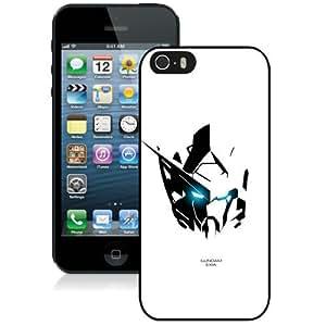 Beautiful And Unique Designed Case For iPhone 5 With Gundam 7 Phone Case