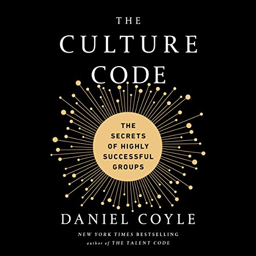 by Daniel Coyle (Author), Will Damron (Narrator), Random House Audio (Publisher)(29)Buy new: $24.50$20.95