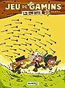 Jeu de gamins, tome 2 : Les cow-boys par Roux