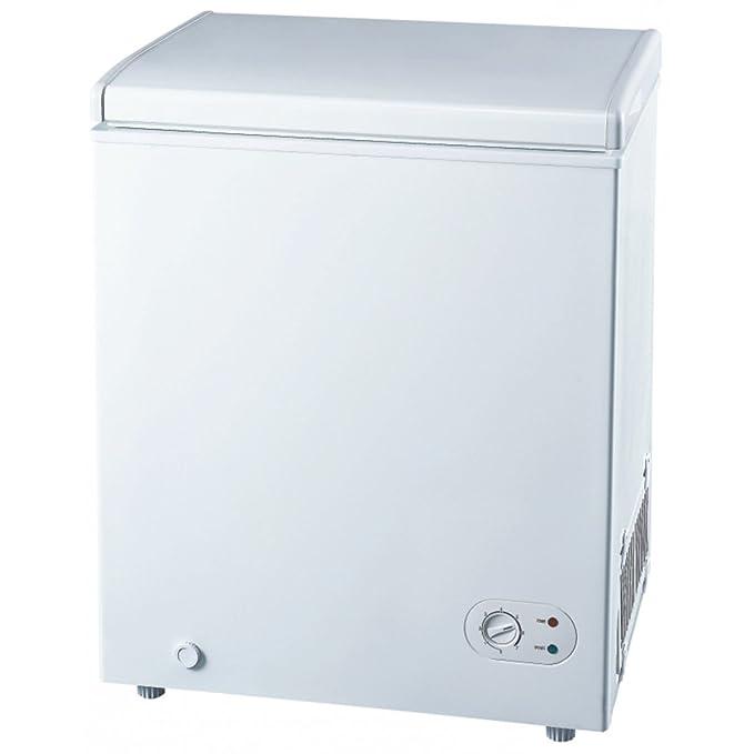 ICC103A+ - Congelador para maletero (100 L, A+): Amazon.es ...