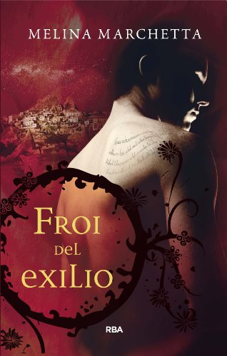 Froi Del Exilio Ficcion Ya Spanish Edition Kindle Edition By