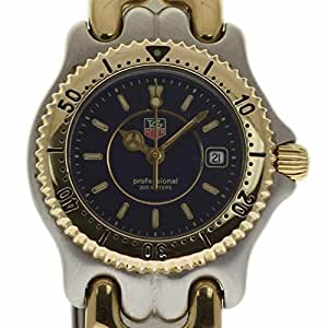 Tag Heuer Professional swiss-quartz womens Watch WG 1327 (Certified Pre-owned)