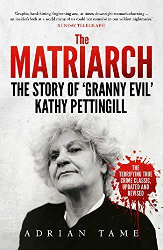 Amazon com: The Matriarch: The Kath Pettingill Story eBook: Adrian