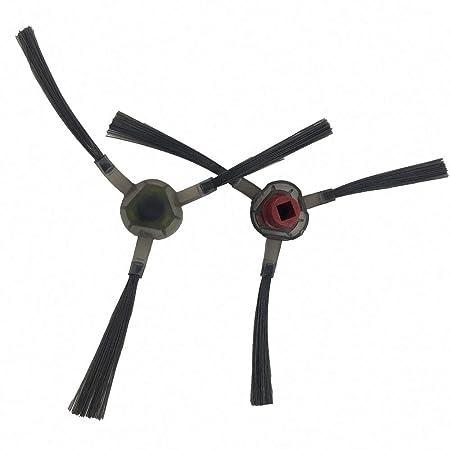 Amoy Ersatzteile für Ecovacs Robotics Deebot Slim Slim 2 Staubsauger DA60-KTA: Amazon.es: Hogar