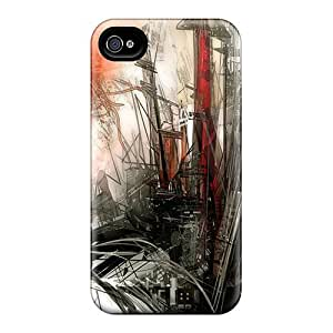 Mycase88 ALs40567cTEt Protective Cases For Iphone 6(urban) wangjiang maoyi by lolosakes
