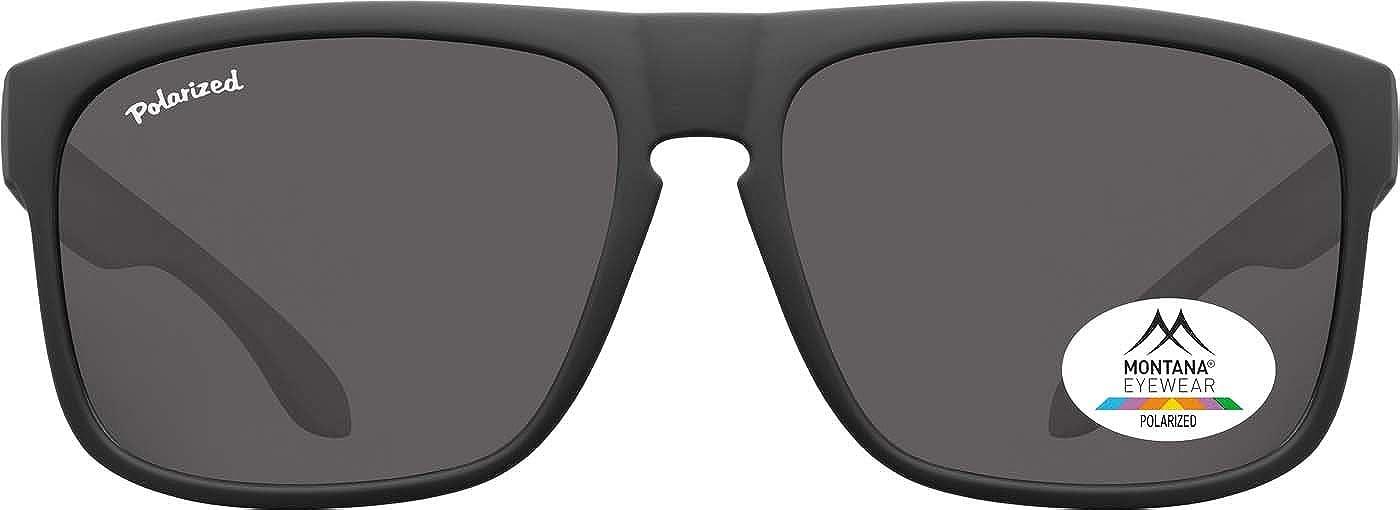 d1fc92793b83 Montana Unisex MP37 Sunglasses