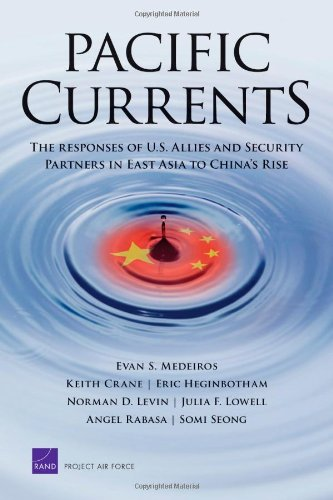Pacific Currents: The Responses of U.S. Allies and Security Partners in East Asia to China1s Rise