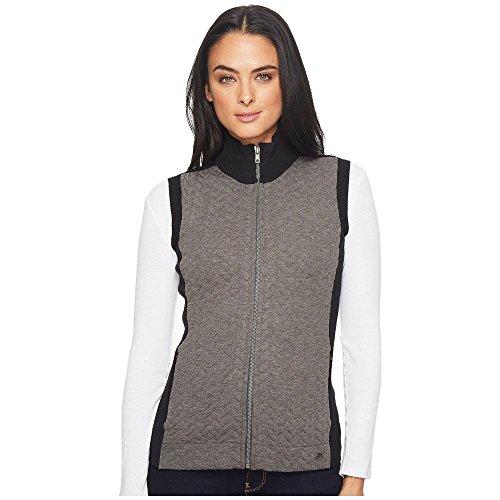 洗練された仕方寛容な(ロイヤルロビンズ) Royal Robbins レディース トップス ベスト?ジレ Cable Mountain Hybrid Vest [並行輸入品]
