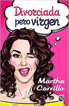 Book Divorciada Pero Virgen