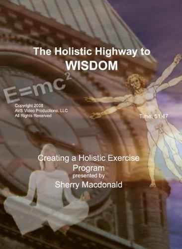 (Creating a Holistic Exercise Program)