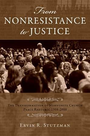 Anabaptist-Mennonite studies - Course Catalog