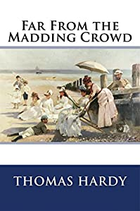 Far From The Madding Crowd by Thomas Hardy ebook deal