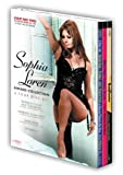 Sophia Loren: Award Collection (Yesterday, Today & Tomorrow / Marriage Italian Style / Sunflower / Vittorio D)