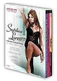 Sophia Loren: Award Collection (Yesterday, Today & Tomorrow / Marriage Italian Style / Sunflower / Vittorio D)