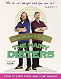 img - for The Hairy Dieters: How to Love Food and Lose Weight by Dave Myers (2012-08-02) book / textbook / text book